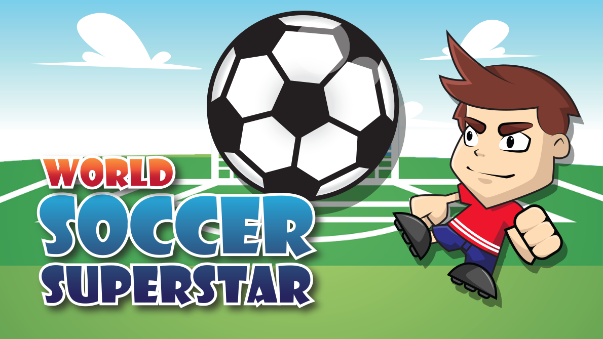 World Soccer Superstar! Feature