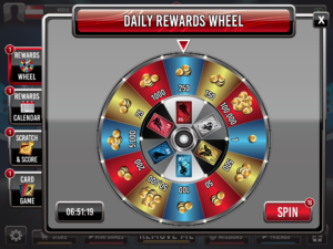 Spin Wheel for World Hockey Championships for Apple iOS and Android