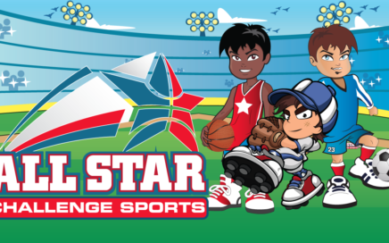 All Star Sports Challenge