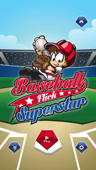 Baseball Flick Superstar!