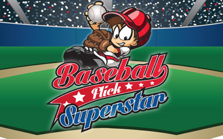 Baseball Flick Superstar