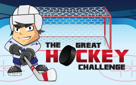 The Great Hockey Challenge