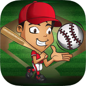 Baseball Emojis-nation App Icon